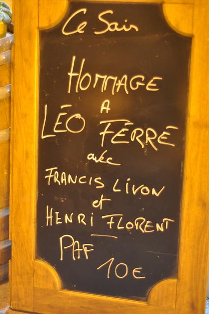 Francis Livon & Henri Florens by Pirlouiiiit 13112015