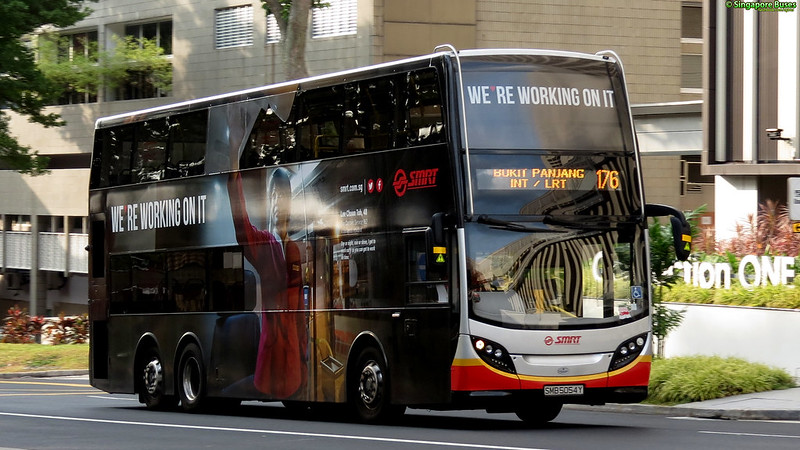 SMB5054Y on 176 - Singapore Picture | Singapore Informer