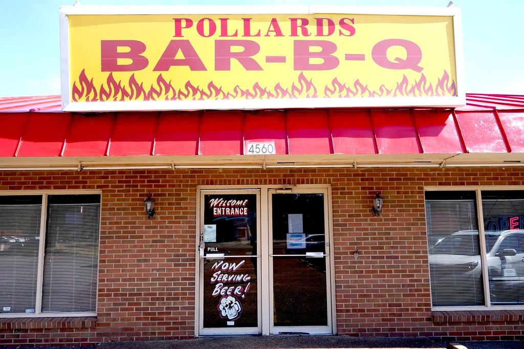Pollards, Graceland, Memphis, Tennessee