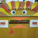Ready to gobble up your returns!