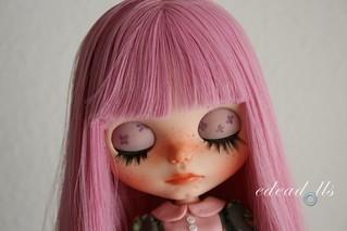 Violeta, custom nº 39.