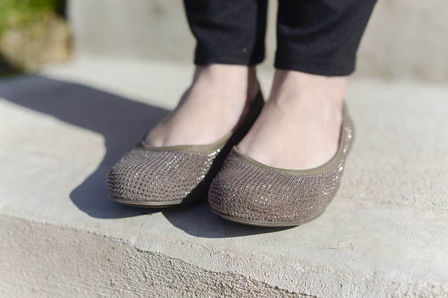vionic shoes, head to toe chic