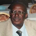 Col Charles Wacha Angulo