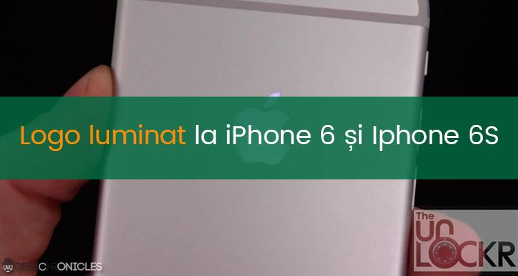 logo luminat iphone