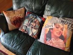 HMK Pillow Talk