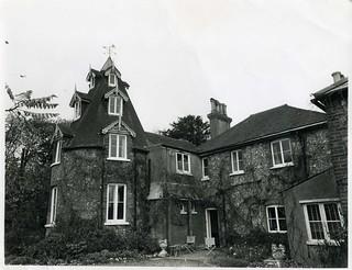 Tower Folly Nov 1972