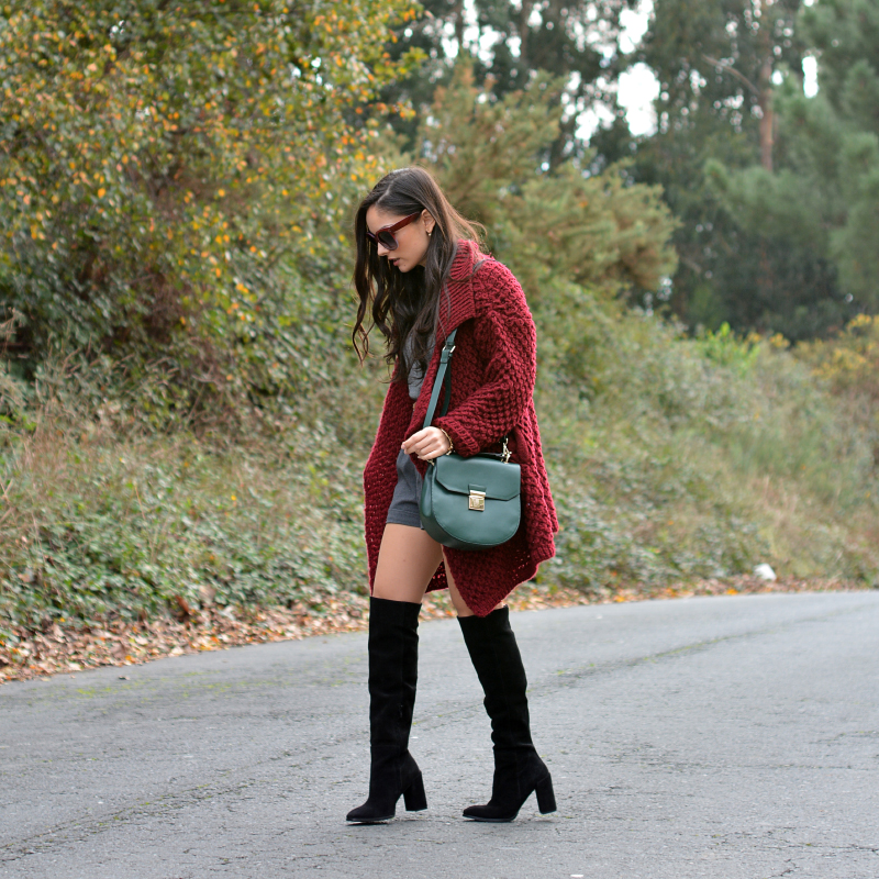 zara_ootd_outfit_chicwish_high boots_04