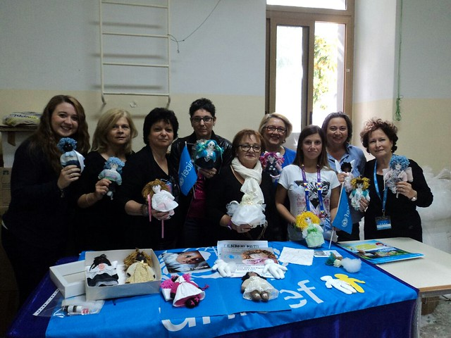 Laboratorio Pigotte unicef