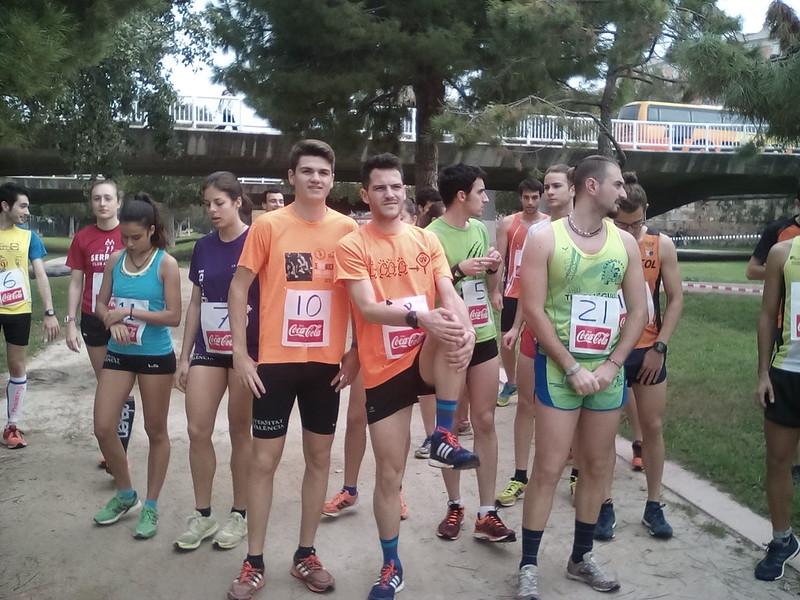 Campeonato Interno de Campo a Través 2015