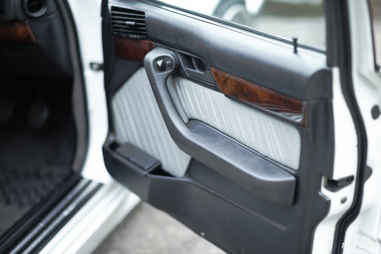 Dennindra BMW E34 1997