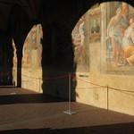 Firenze - S.M.Novella - Chiostro Grande