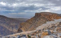 Wadi Ghul, Grand canyon omanais