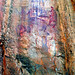 Small photo of NT432 Aboriginal Rock Art Katherine Gorge