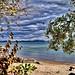 Lake Ontario! by Spiro Anassis