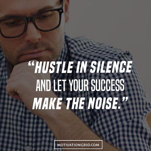 #Hustle #MotivationMonday