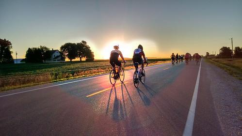 cycling iowa ragbrai fortdodge 2015