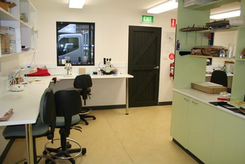 Seed Bank Lab