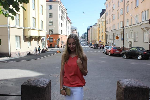 Helsinki-tag 12