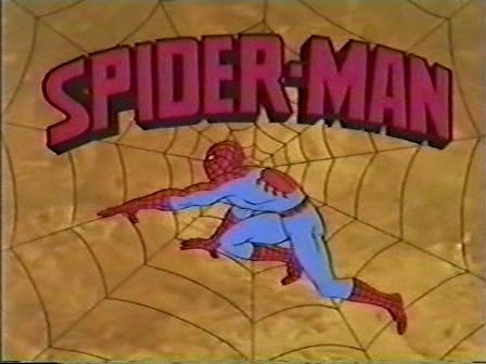 Spider-Man (1981-1982, 26odc)B
