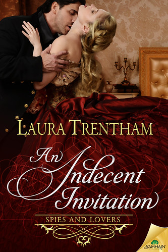 The Indecent Invitation