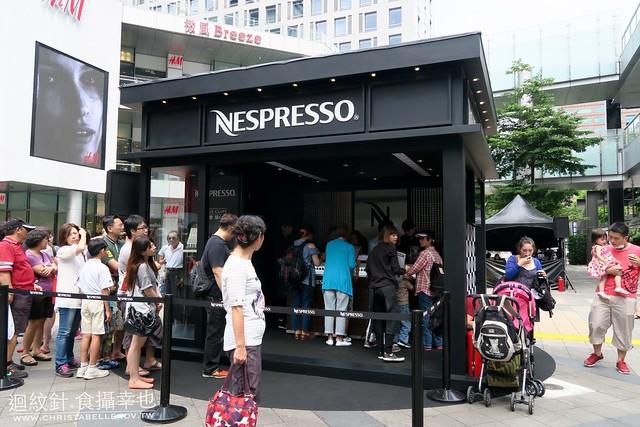 Nespresso Pixie Clips
