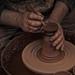 manos creadoras / creative hands by toni jara