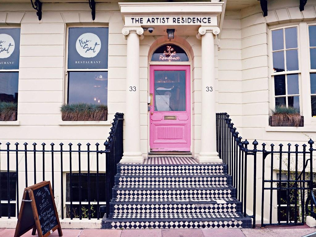 The Artist Residence Hotel Brighton