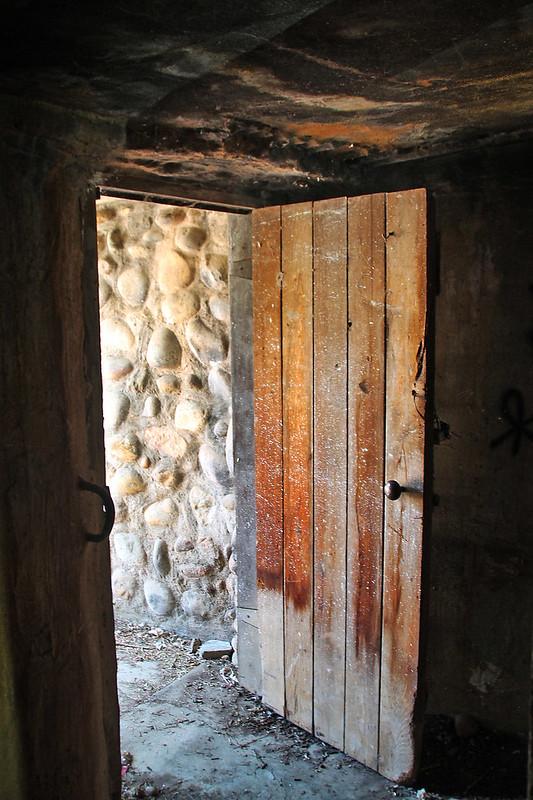 Beeler's Hobbit Home