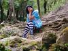 Shooting Alice Wonderland - Pandora Hearts - Sources des Encanneaux - Auriols - 2015-08-18- P1190505