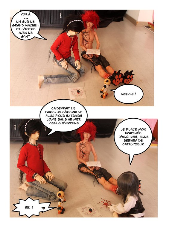 Hey'll & O'ween [puki pukisha] Des wigs !   -p4- - Page 4 21297560105_0be1ee926a_c
