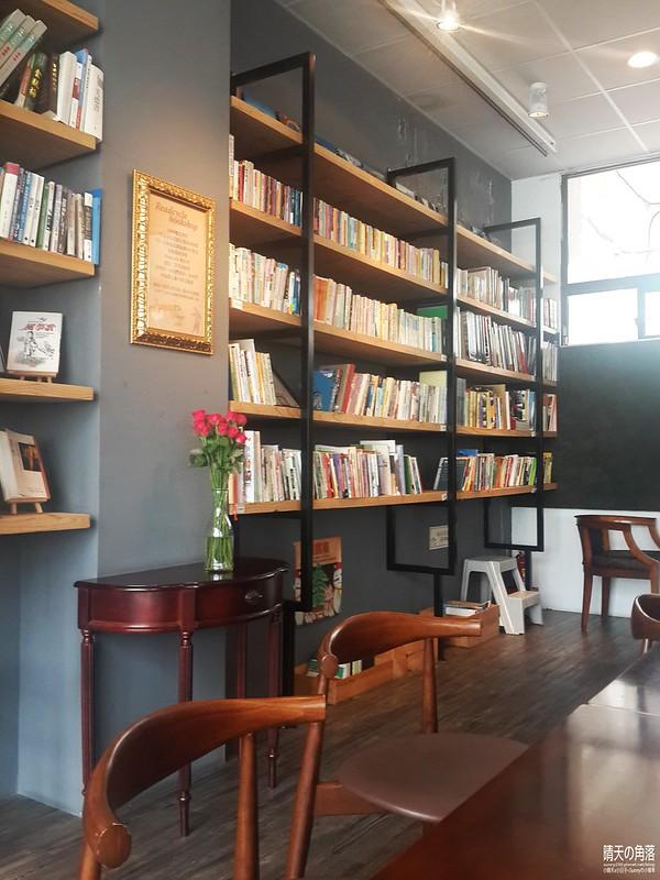 雲林芒果咖啡館23