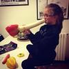 Playing vegetables @vegetableorch