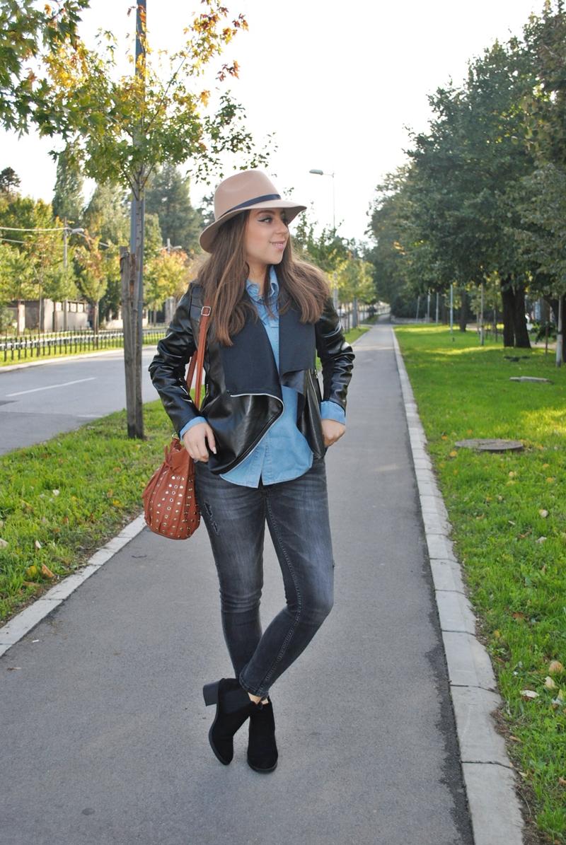 denim-shirt-leather-jacket2