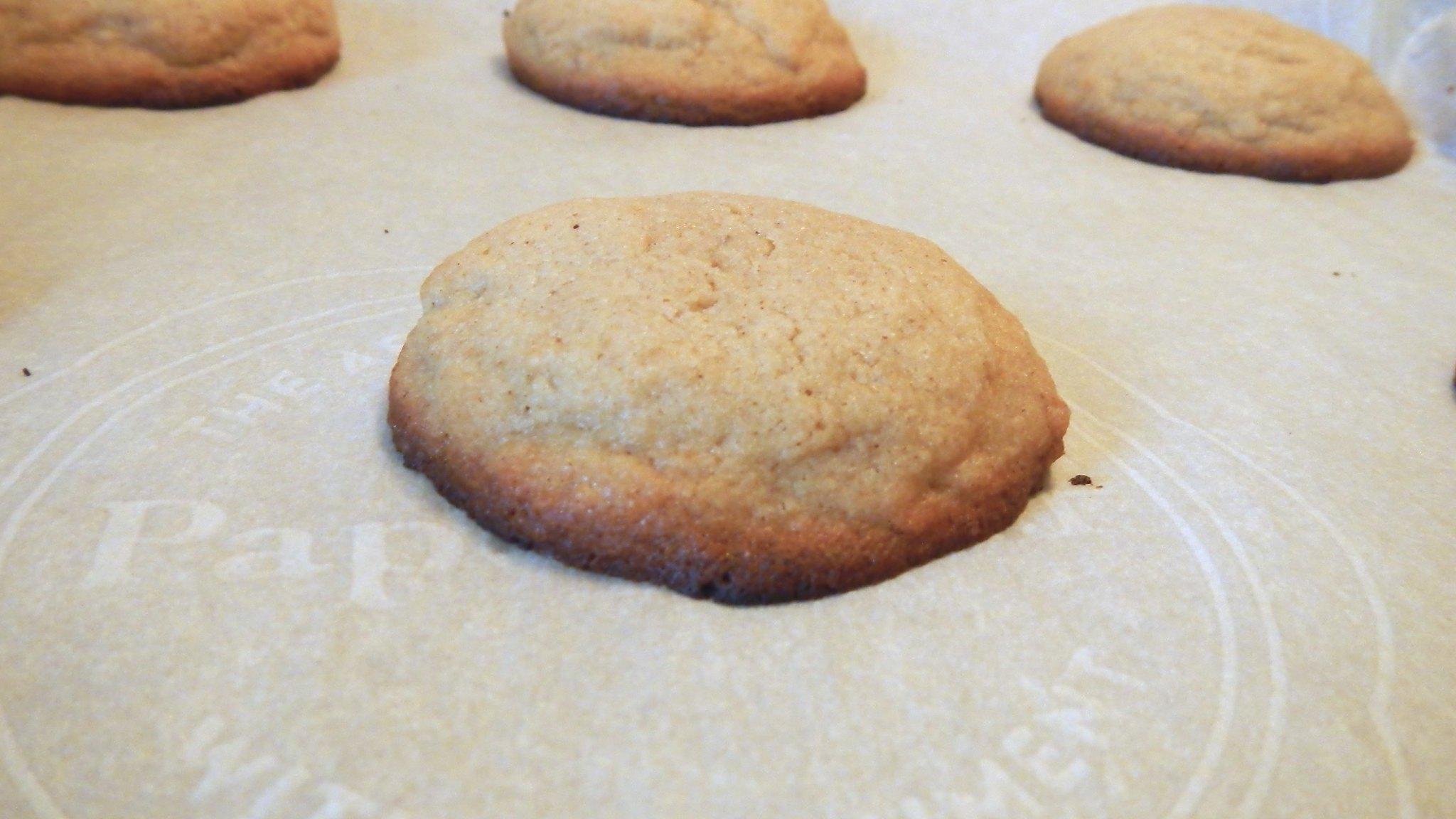 Dulce de Leche Cookies 23
