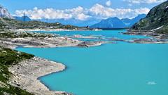 Lago Bianco - Grigioni - Svizzera