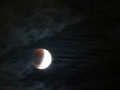 moon(1.0), lunar eclipse(1.0), moonlight(1.0), celestial event(1.0), eclipse(1.0), darkness(1.0), crescent(1.0),