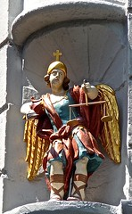 Archangels (Not Glass)