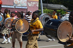 061 Oakhaven High School Band