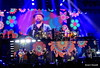 Zac Brown Band & Muddy Magnolias @ The Hollywood Bowl (10/09/15) by bored4music
