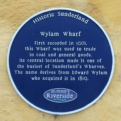 Photo of Blue plaque № 40402