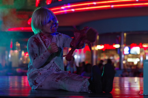 USJ Halloween Horror Night 2015-25