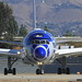 All Nippon Airways (JA873A) by A Sutanto