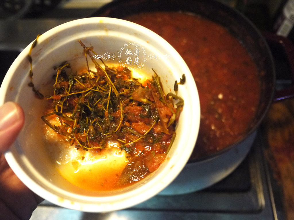 孤身廚房-義大利茄汁紅醬罐頭--自己的紅醬罐頭自己做。不求人20