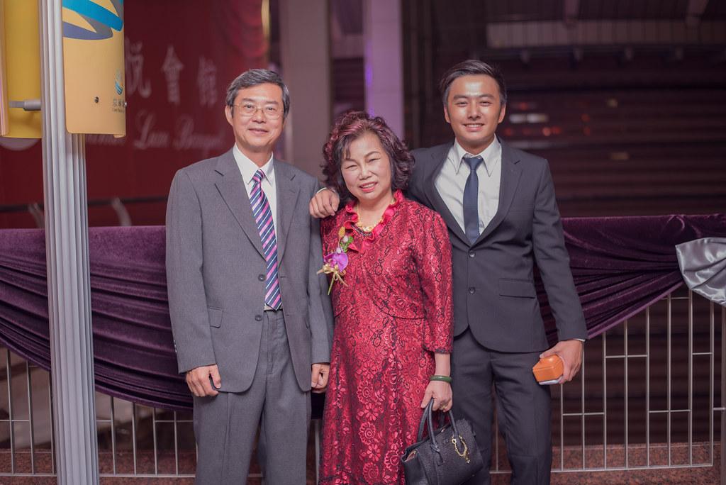 20151004京華城雅悅會館婚禮記錄 (412)