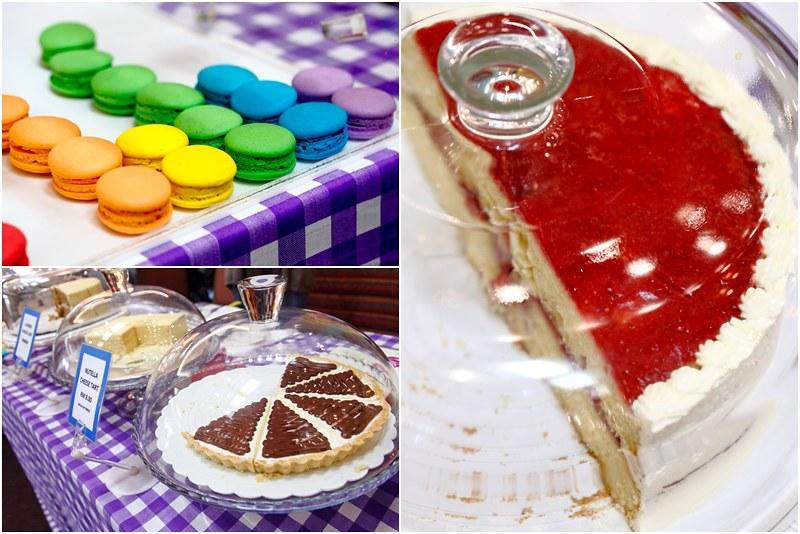 Jaja Bakery Cakes