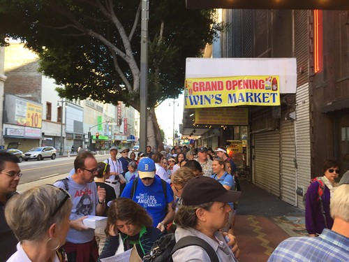 Great LA Walk 2015