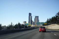 I-5 Downtown