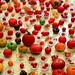 So viele Tomatensorten by perunasose