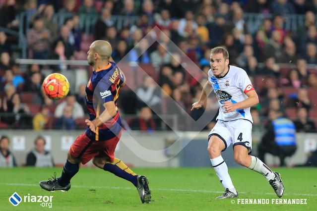 Barcelona Deportivo FFG 047