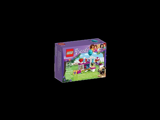 LEGO Friends - 41112 Party Cakes